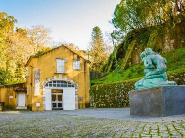 Museu Anjos Teixeira em Sintra