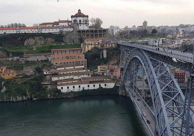 Roteiro de um dia no Porto