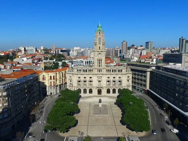 Quantos dias ficar no Porto