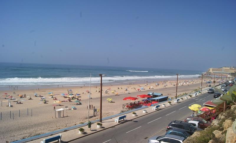 Acesso à Praia Grande