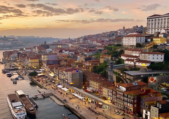 O que não fazer no Porto