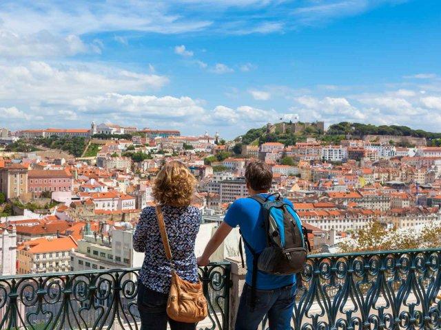 Como enviar dinheiro para Lisboa