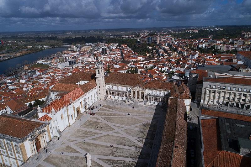 Praça de Coimbra