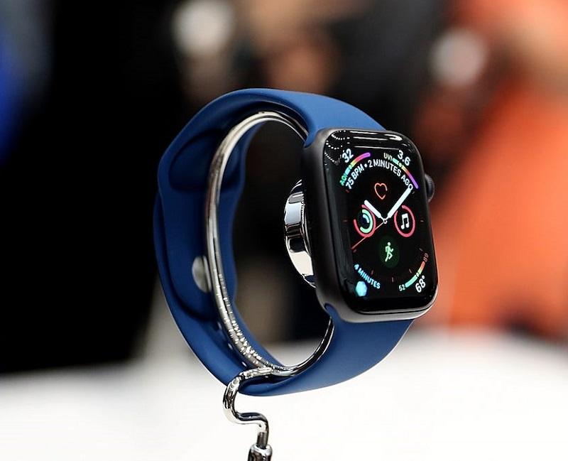 Apple Watch para venda em loja