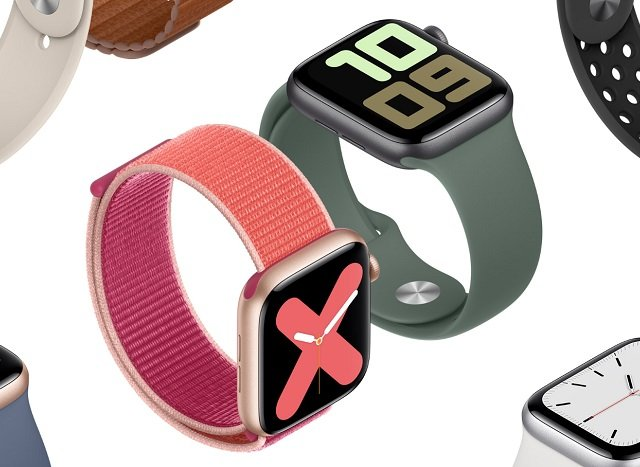Onde comprar o Apple Watch em Lisboa