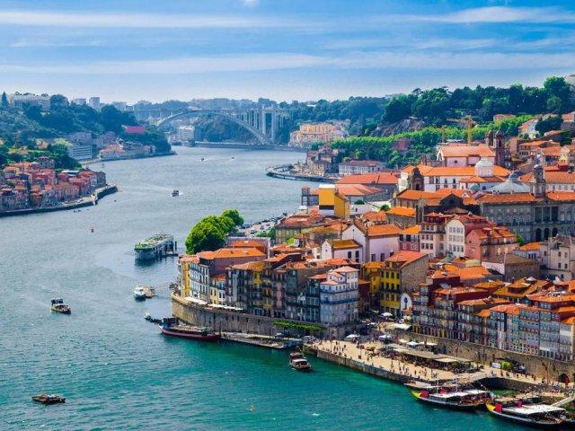 Bate-volta de Lisboa para Porto