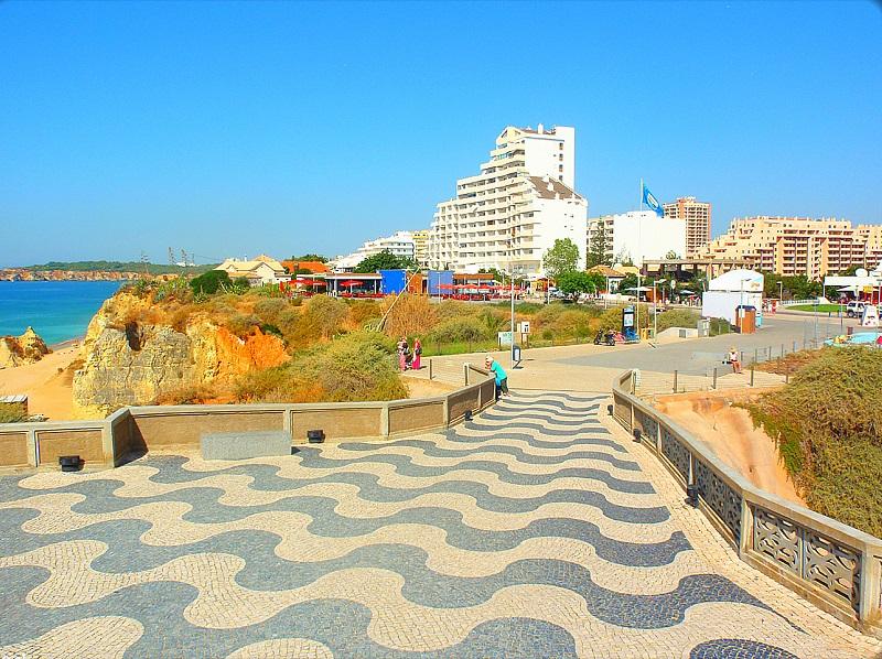 Cidade de Portimão