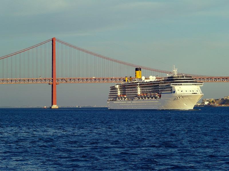 Melhores cruzeiros em Portugal
