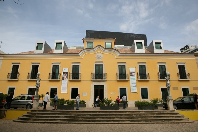 Teatro Municipal de Portimão