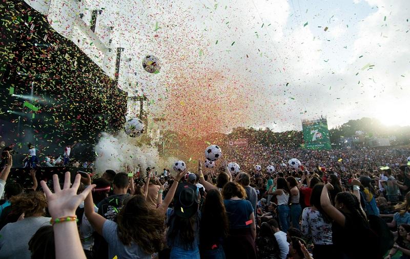 Festivais de música em Portugal pós coronavírus