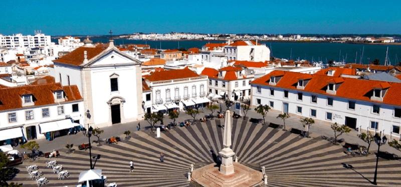 Cidade de Vila Real de Santo António