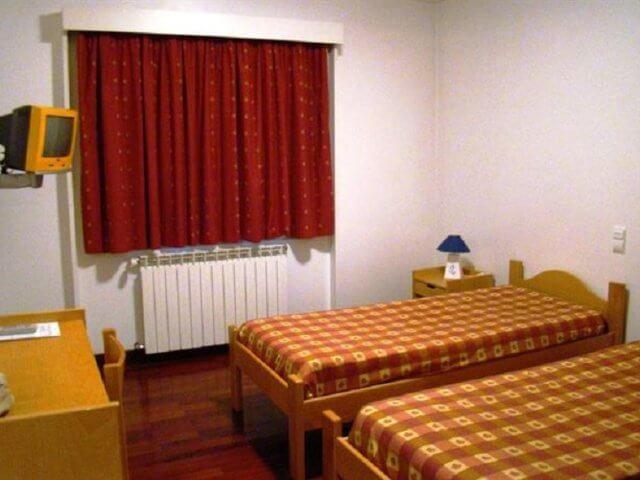 Melhores hostels em Bragança