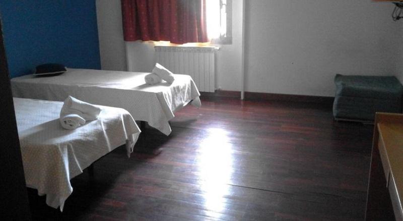 Hostels em Bragança