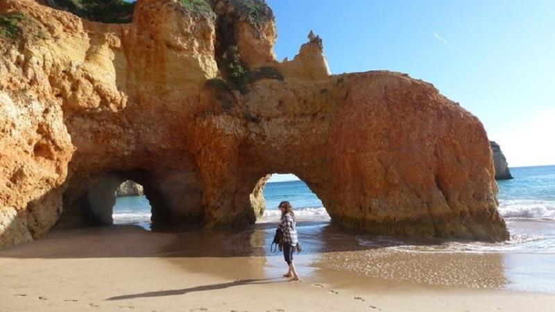 Praia de João do Arens