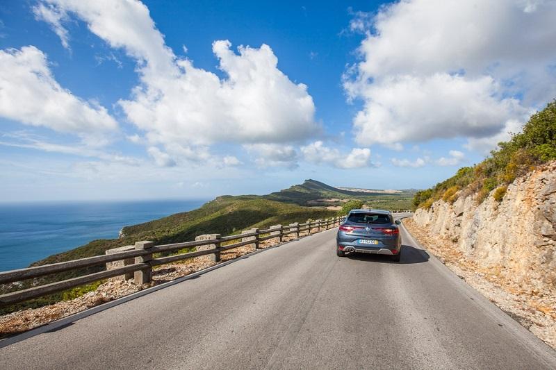 Roteiros pela costa do Algarve