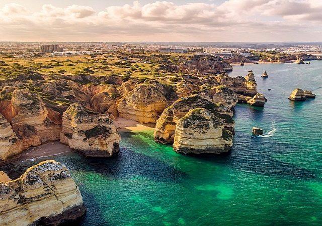 Como planejar uma viagem ao Algarve