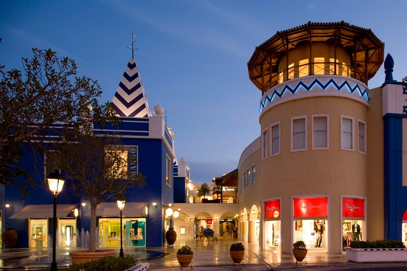 Algarve Shopping - Albufeira