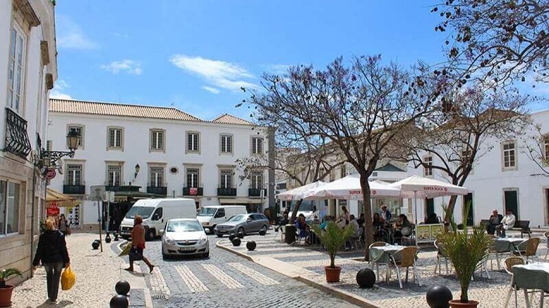 Centro de Algarve