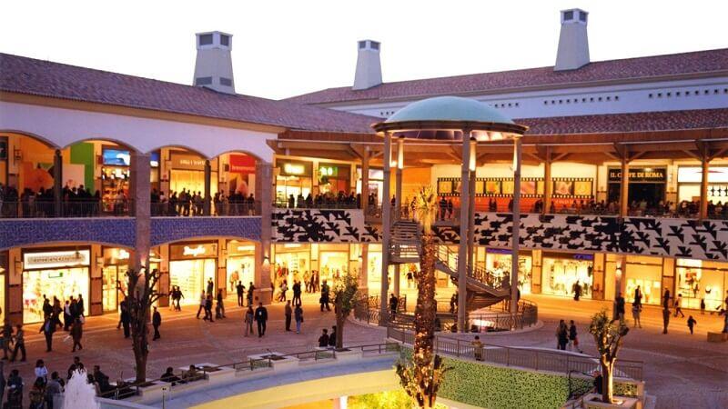 Forum Algarve - Faro