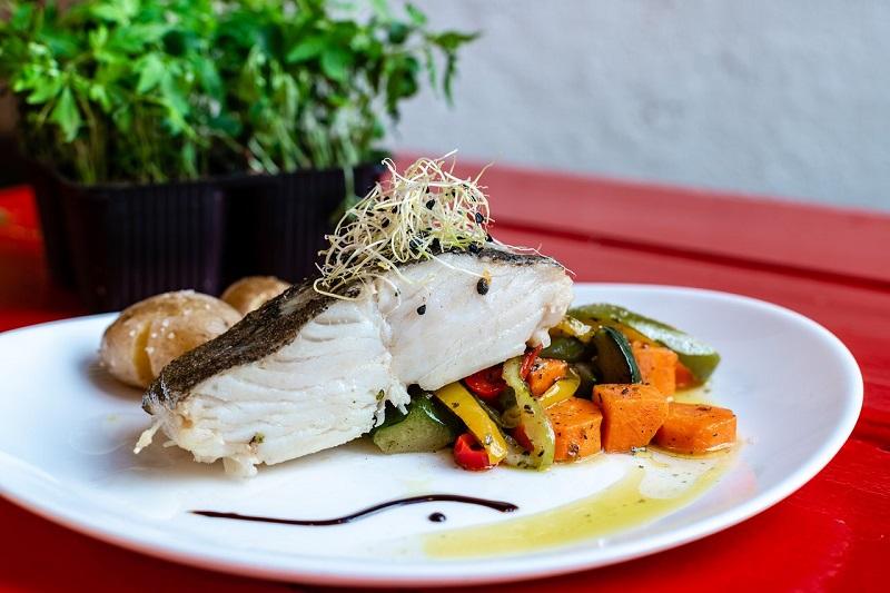 Peixes na gastronomia em Lisboa