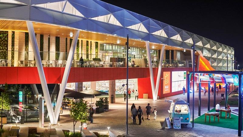 MAR Shopping Algarve - Loulé