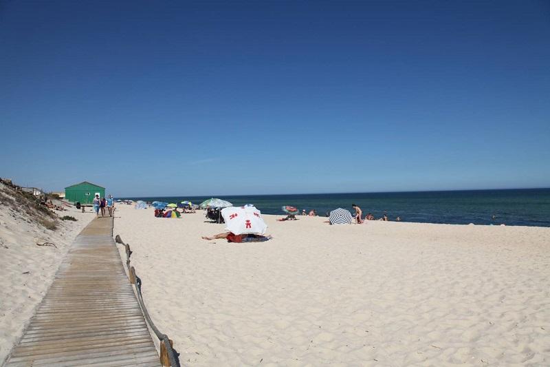 Praia da Fuseta