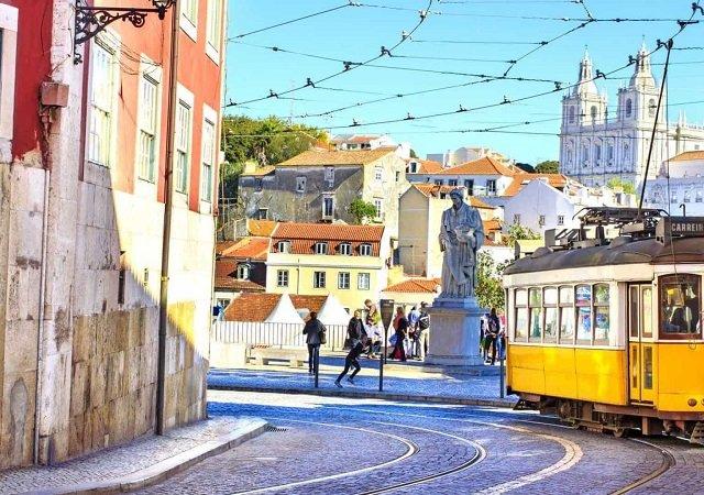 Lisboa fora da caixinha para curiosos