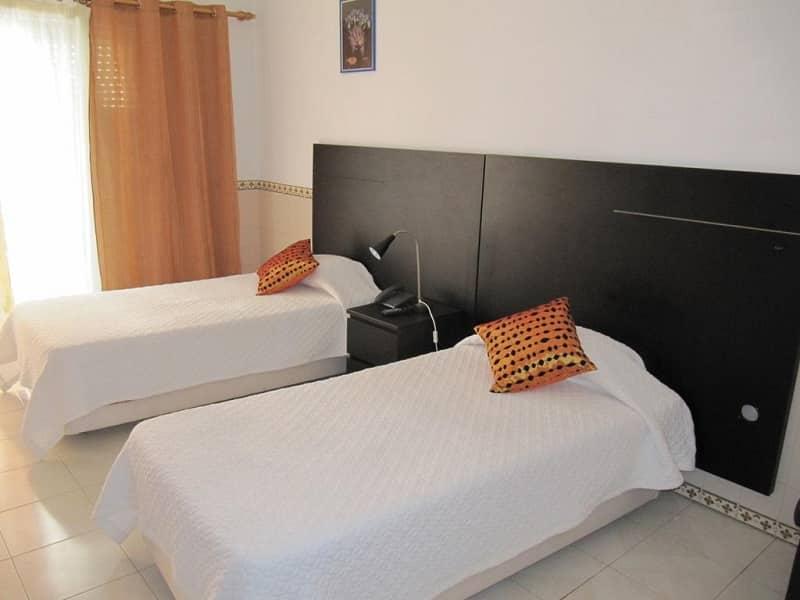 Hotel Residencial Mozambique