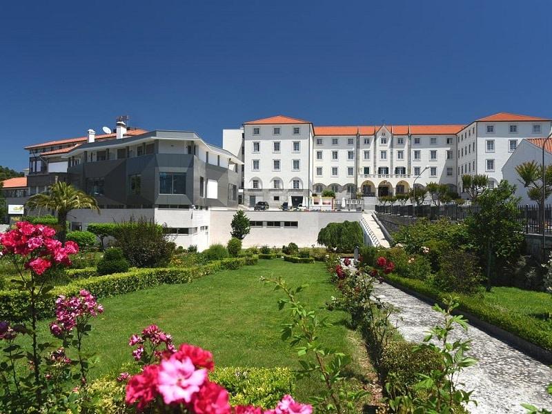 Hotel Consolata em Fátima