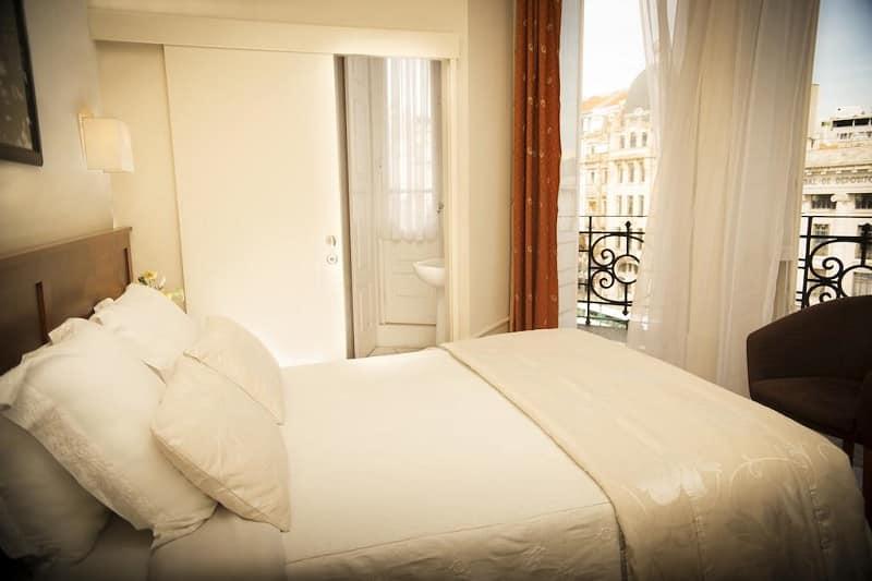 Hotel Aliados no Porto