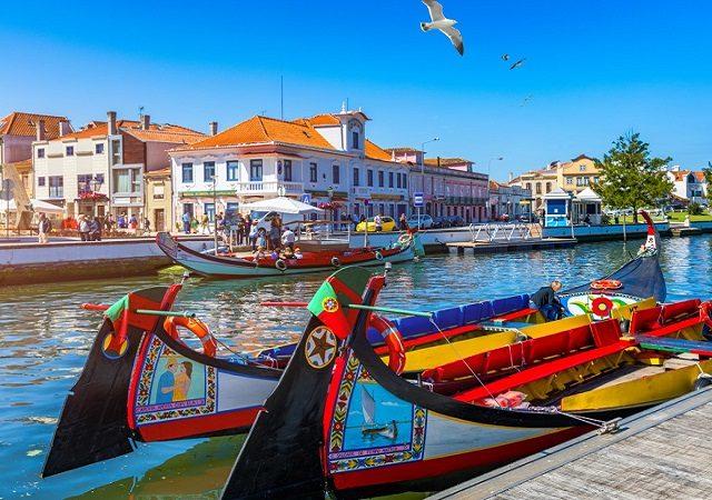 Tour por Porto e Aveiro