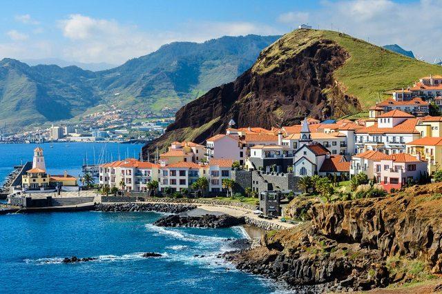 Meses de alta e baixa temporada na Ilha da Madeira
