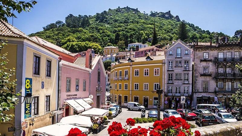 Tour por Sintra e Cascais