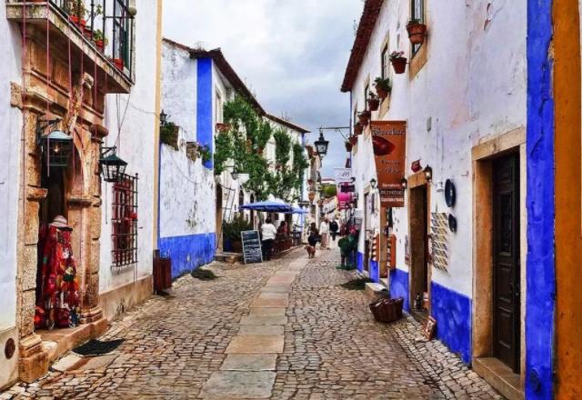 Tour por Fátima e Óbidos