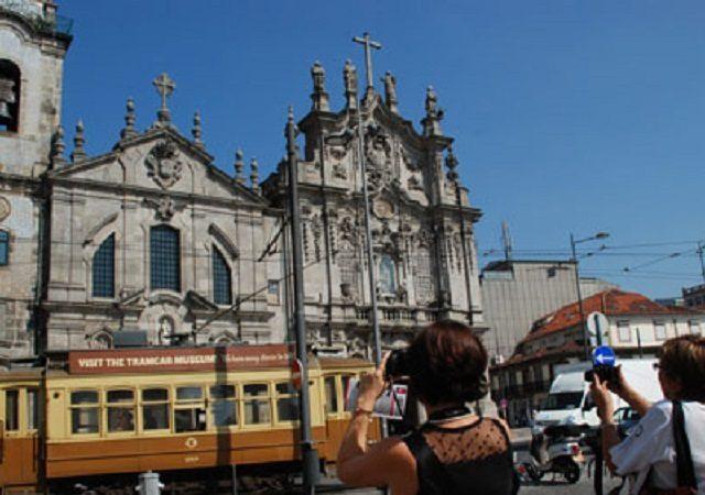 As melhores fotos para tirar no Porto e Portugal
