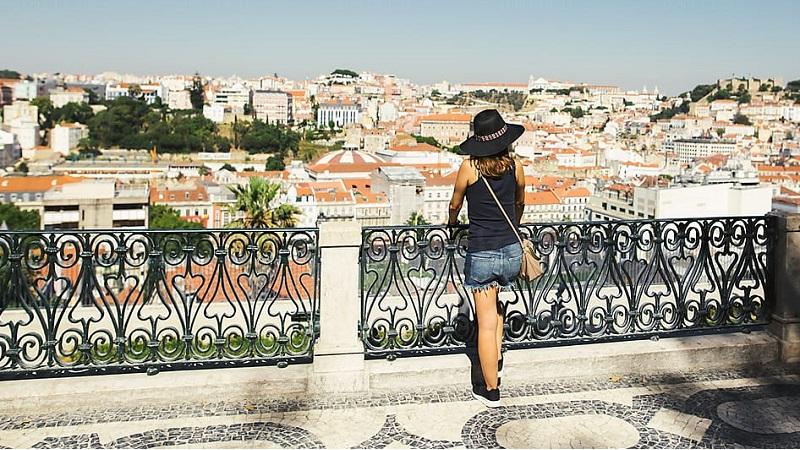 Dicas de Lisboa e Portugal para viajar sozinho